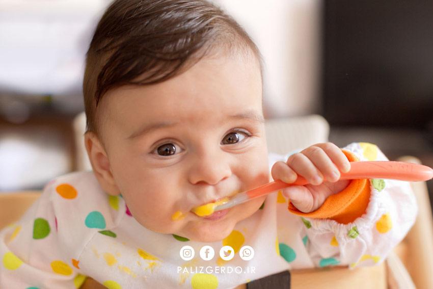 سن مناسب کودکان برای تغذیه با گردو
