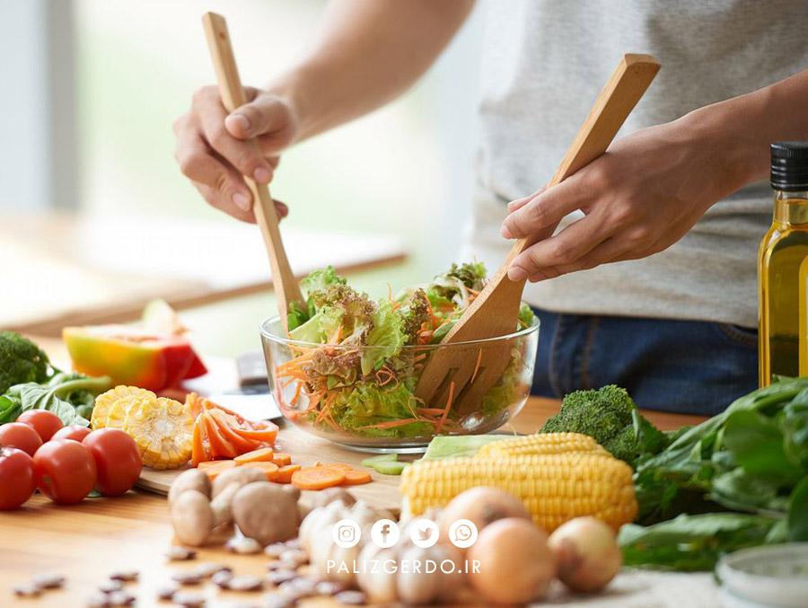 با رعایت رژیم غذایی صحیح از نقرس خودداری کنید