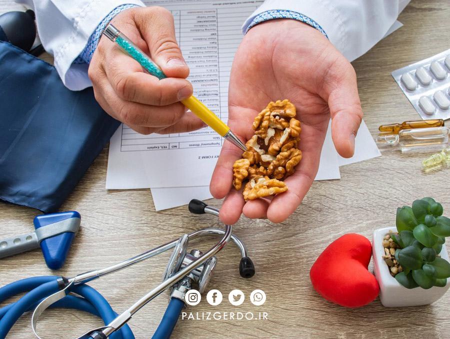 با خواص و تأثیر گردو در درمان دیابت بیشتر آشنا شویم